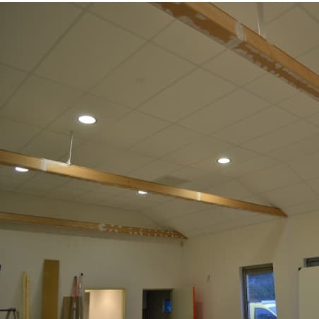 verlichting budel led
